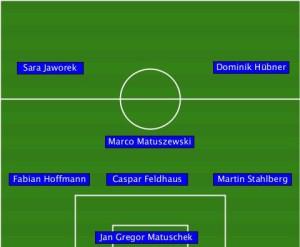 2015.10.17 1. FC PV Nord - TuS Rückwärts 4-6 (1-2)