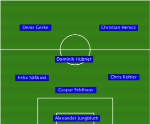 2015.11.07 1. FC PV Nord - Möwe Kicker 7-4 (5-2)