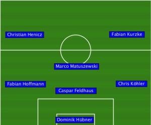 2015.11.14 Möwe Kicker - 1. FC PV Nord 4-1 (1-0)