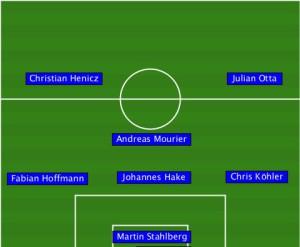 2015.11.28 1. FC PV Nord - Gemeinde Friedrichshagen 2 2-3 (0-2)