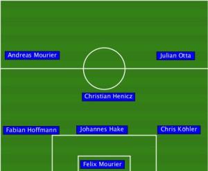 2015.11.28 Seniorentreff Haudegen - 1. FC PV Nord 4-8 (1-4)