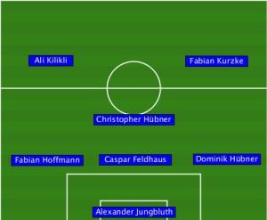 2015.12.19 Pantus 2 - 1. FC PV Nord 2-2 (2-2)