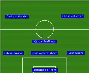 2016.06.11 1. FC PV Nord - Pantus 2 5-1 (2-0)
